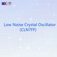 Low Noise Crystal Oscillator (CLN7FF)